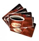 Concours gratuit : Gagnez une carte-cadeau Tim Hortons de 25$