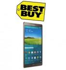 Concours gratuit : Spécial Best Buy : Tablette Samsung GalaxyS 8.4'' - 16 GB