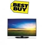 Concours gratuit : Spécial Best Buy : Téléviseur LG 42'' Plasma HDTV