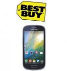 Concours gratuit : Spécial Best Buy : Un téléphone intelligent prépayé (Telus) Galaxy S III de Samsung
