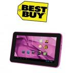 Concours gratuit : Spécial Best Buy : Une tablette D2 Pad 7'' de 4GO d'Android