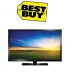 Concours gratuit : Spécial Best Buy : Un téléviseur DEL HD 720p 60Hz 32'' d'Insignia