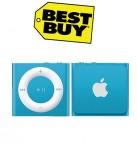 Concours gratuit : Spécial Best Buy : Un iPod Shuffle 5e génération