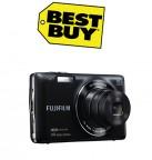 Concours gratuit : Spécial Best Buy : Un appareil photo numérique de 14MPX de Fujifilm