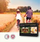 Concours gratuit : Spéciale Coffret cadeau : un Coffret Escapades Romantiques