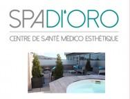 Concours gratuit : SPÉCIAL CHOCOLAT : Un forfait Spa Di'Oro pour 2 personnes
