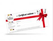 Concours gratuit : SPÉCIAL CHOCOLAT : Un certificat-cadeau Ateliers & Saveurs