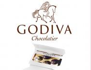Concours gratuit : SPÉCIAL CHOCOLAT : Une carte-cadeau Godiva de 50$