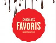 Concours gratuit : SPÉCIAL CHOCOLAT : Une carte-cadeau Chocolats Favoris de 50$