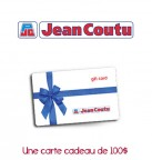 Concours gratuit : Spécial : Une carte cadeau d'une valeur de $100 chez Jean Coutu