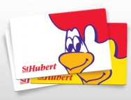 Concours gratuit : Spécial : Une carte cadeau d'une valeur de $75 chez Saint-Hubert