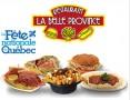 Concours gratuit : SPÉCIAL FÊTE DU QUÉBEC: Un Certificat-cadeau La Belle Province de 20$