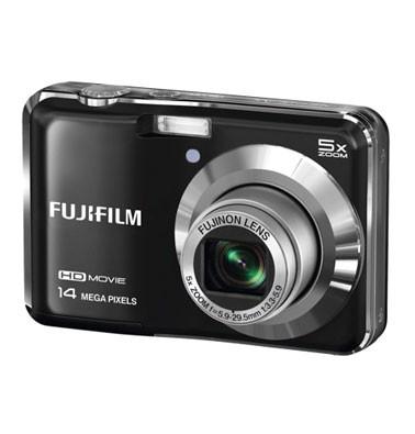 Concours gratuit : Gagnez un appareil photo numérique Fujifilm