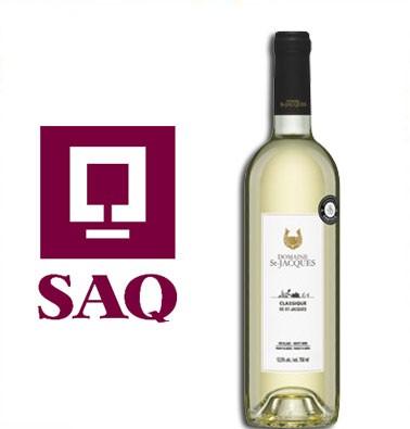 Concours gratuit : Spécial SAQ : Classique de St-Jacques 2012