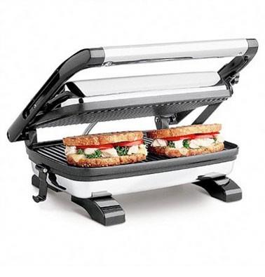 Concours gratuit : Gagnez une machine à Sandwich et Panini