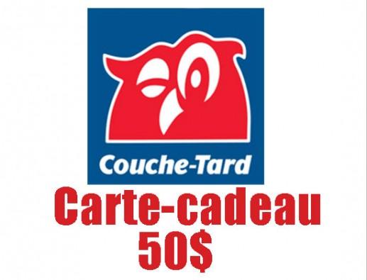 Concours carte cadeau couche tard de 50 site de for Couche en special