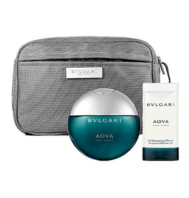 Concours gratuit : Gagnez un coffret parfum Bulgari pour Lui