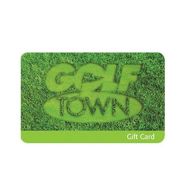 Concours gratuit : Gagnez une carte cadeau Golf Town de 25$