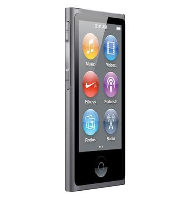Concours gratuit : Gagnez un iPod Nano 7e génération 16GO