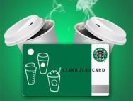 Concours gratuit : Spéciale Café : Une carte-cadeau de 10$ Starbucks