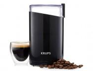 Concours gratuit : Spéciale Café : Un Moulin à café de Krups