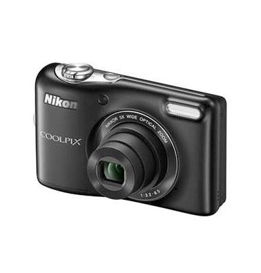 Concours gratuit : Un appareil photo numérique Coolpix