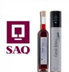 Concours gratuit : Spécial SAQ : Intermiel Geai Bleu - Boisson à l'érable