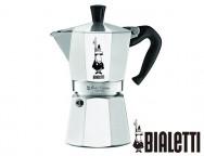 Concours gratuit : Spéciale Café : Une cafetière Moka de Bialetti