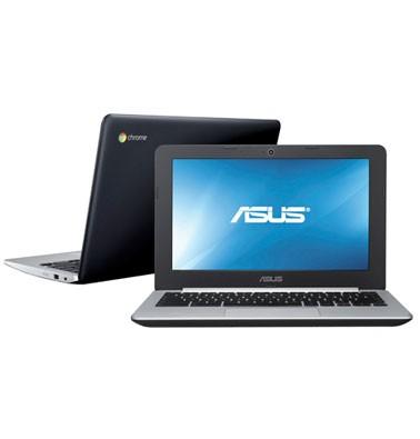 Concours gratuit : Gagnez un Chromebook 11,6'' d'ASUS
