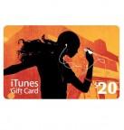 Concours gratuit : Gagnez une carte-cadeau iTunes de 20$