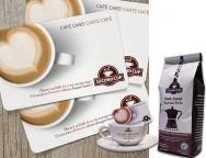 Concours gratuit : Spéciale Café : Une carte-cadeau de 10$ Second Cup