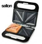 Concours gratuit : Gagnez un gril à sandwich de Salton