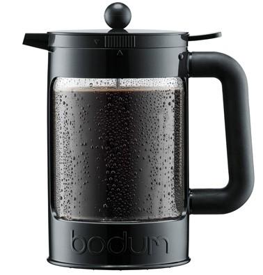 Concours gratuit : Spéciale Café : Une cafetière à café glacé de Bodum