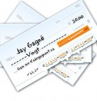 Concours gratuit : Un chèque-cadeau de $20