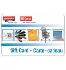 Concours gratuit : Une carte-cadeau Bureau en Gros de $10