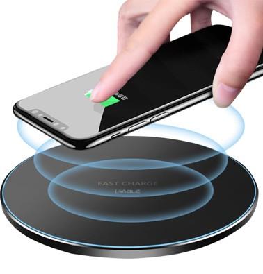 Concours gratuit : Gagnez un chargeur sans fil pour smartphone