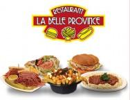 Concours gratuit : SPÉCIAL RESTOS : Un Certificat-cadeau La Belle Province de 10$