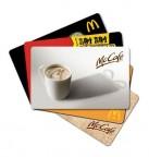 Concours gratuit : SPÉCIAL RESTOS: Une Carte-cadeau McDonald's de 10$