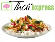 Concours gratuit : SPÉCIAL RESTOS: Une Carte-cadeau Thaï Express de 10$