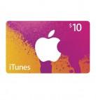 Concours gratuit : Gagnez une carte-cadeau iTunes de 10$