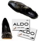 Concours gratuit : Gagnez une carte-cadeau de 10$ chez Aldo