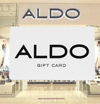Concours gratuit : Gagnez une carte-cadeau de 20$ chez Aldo