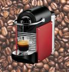 Concours gratuit : Gagnez une machine à café Nespresso Pixie