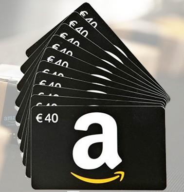 Concours gratuit : Gagnez une carte cadeau Amazon de 10$