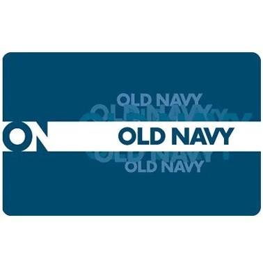 Concours gratuit : Une Carte-cadeau Old Navy de 10$