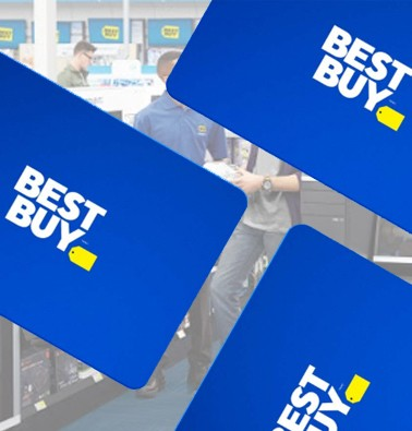 Concours gratuit : Une carte cadeau Best Buy de 25$