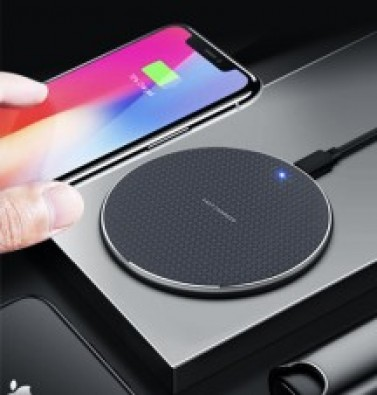 Concours gratuit : Un chargeur sans fil pour smartphone