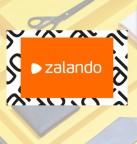 Concours gratuit : Une carte-cadeau Zalando de 25$