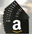 Concours gratuit : Une carte cadeau Amazon de 25$
