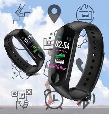 Concours gratuit : Une montre connectée